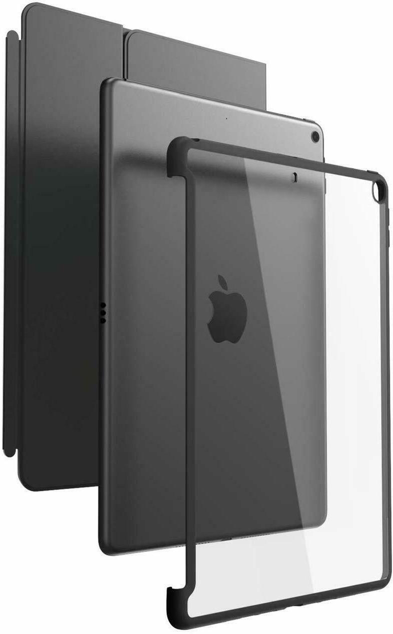 iPad 2019 Hybrid For Cover Keyboard
