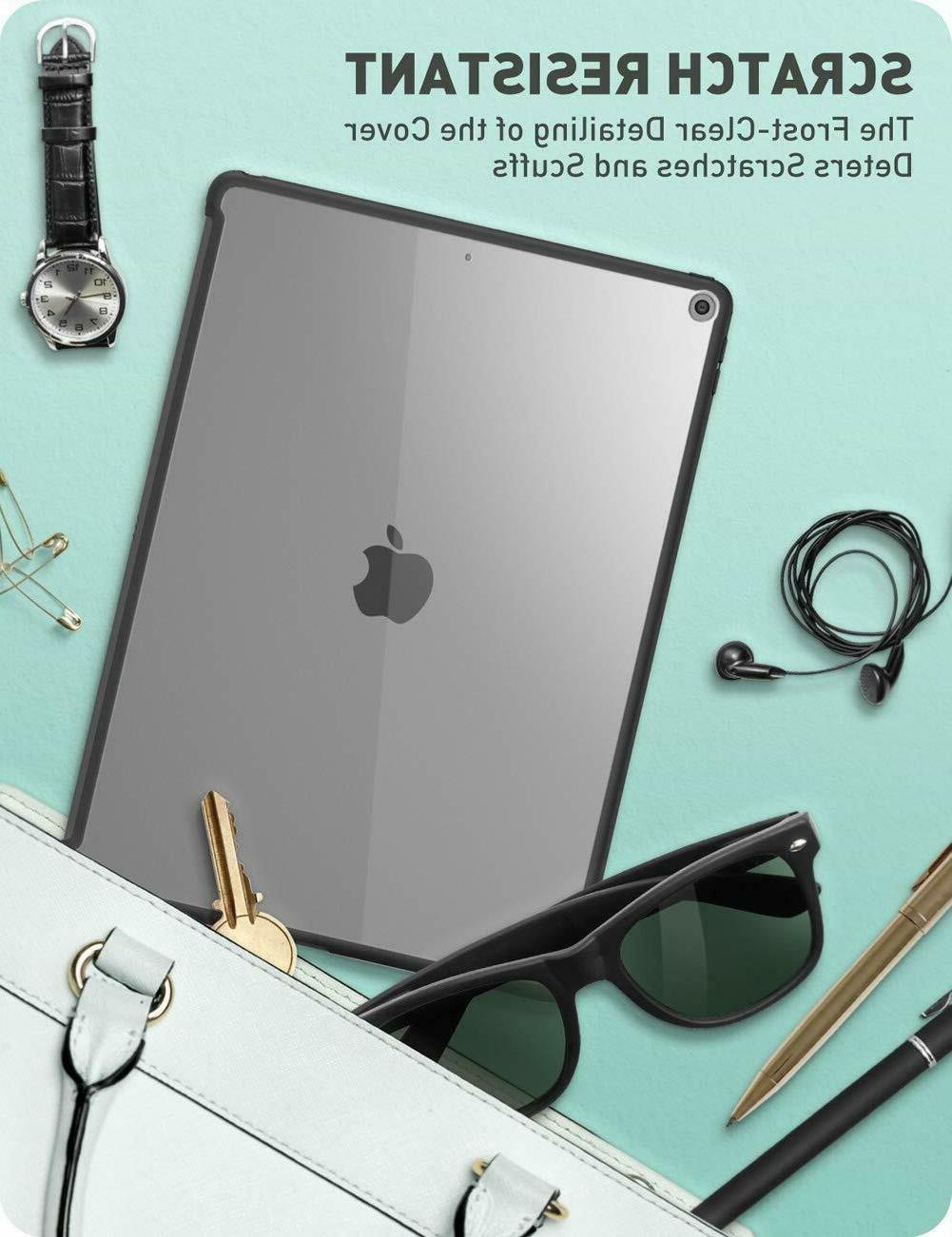 iPad 7th 2019 Hybrid Cover Cover Keyboard