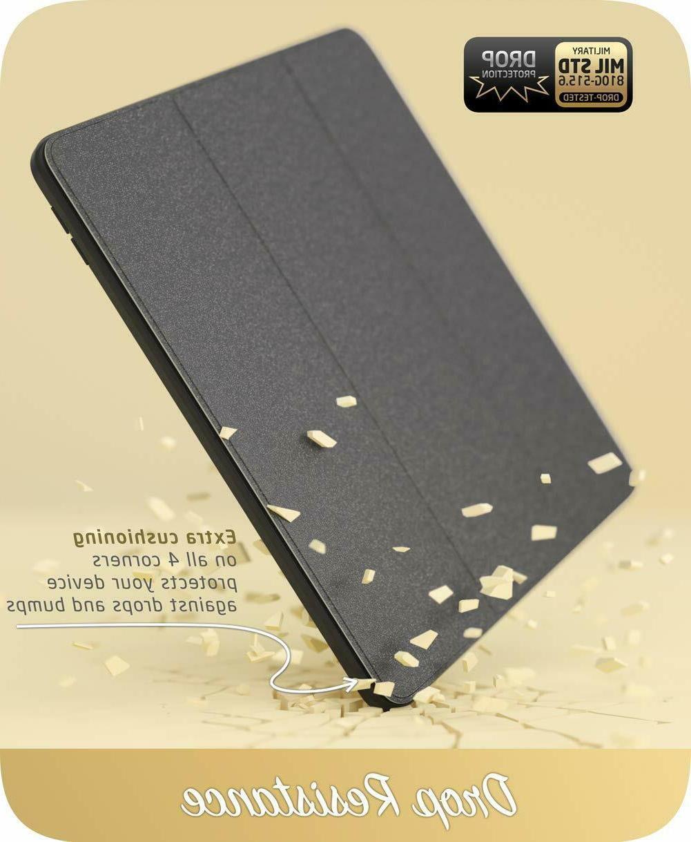 "iPad Gen 2019 10.2"" Case with Protector"