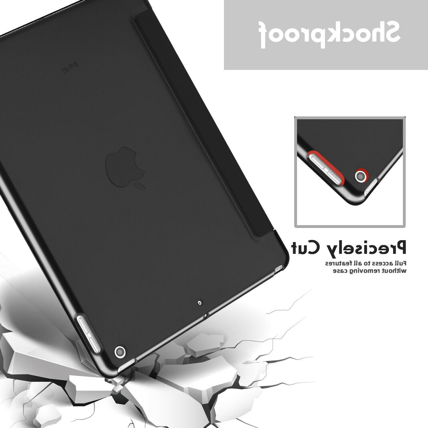 For Generation Cover+Tempered Screen Protector