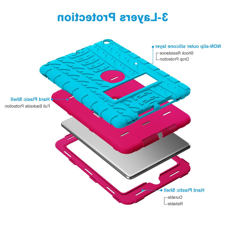 iPad 7th iPad Kids Silicone Shock Proof Case