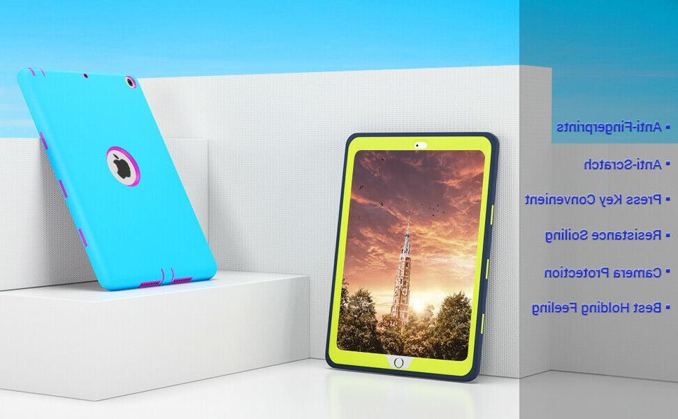 iPad 8th 2019 Case Proof Case