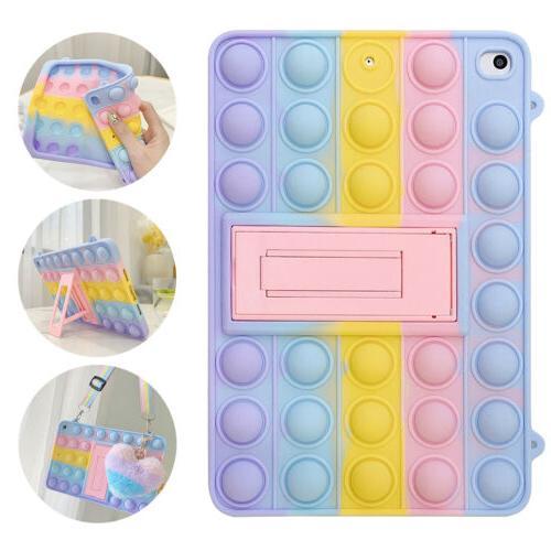 For 6th 4/2 Pop Push Bubble Case