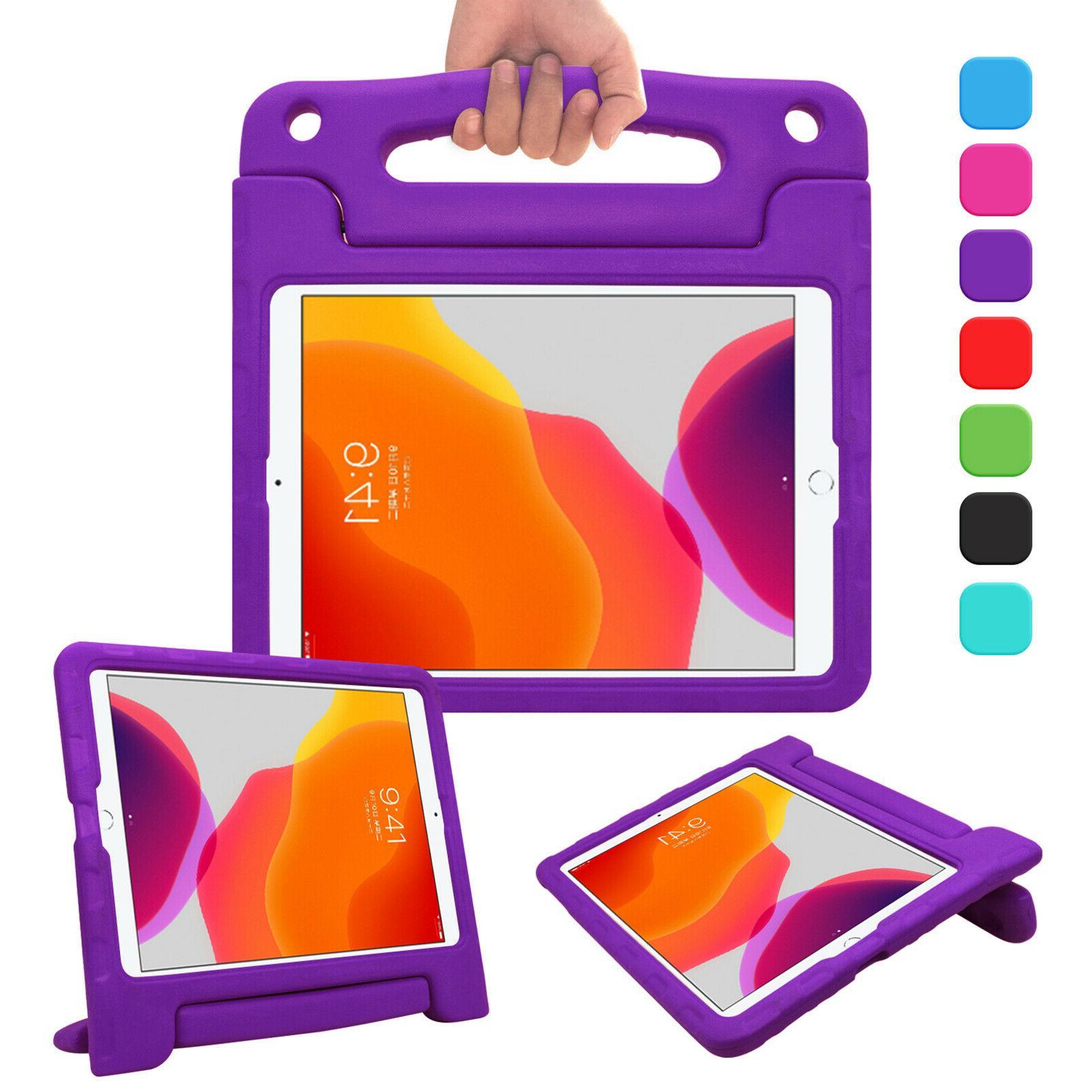 "iPad Case 10.2"" 2019 Handle Cover"