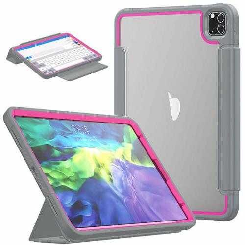 """For iPad Pro 11"""" 1st 2nd Gen & 12.9"""" 3rd 4th Gen 2020 2018 S"""