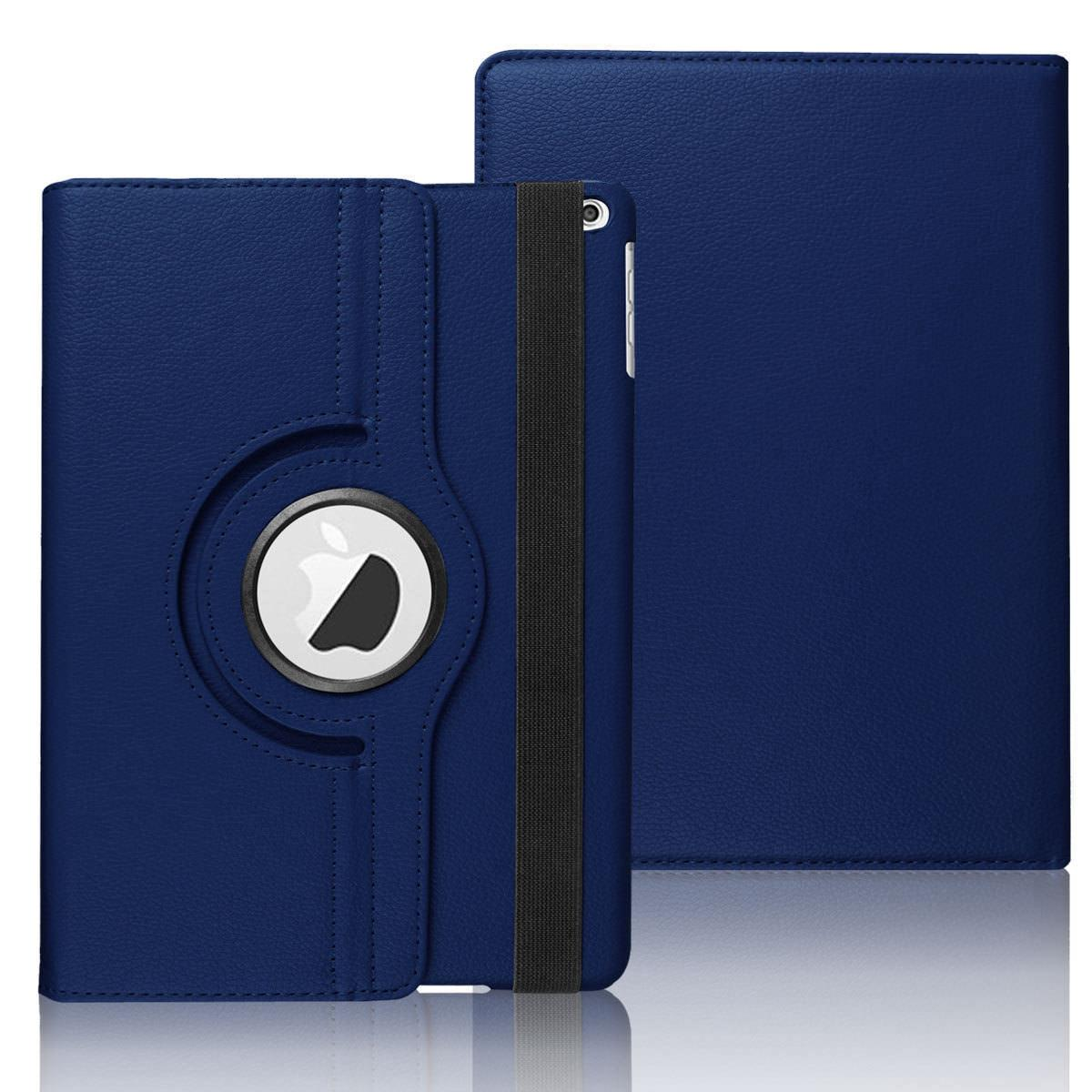 For iPad Generation 2018/5th Leather Flip Case