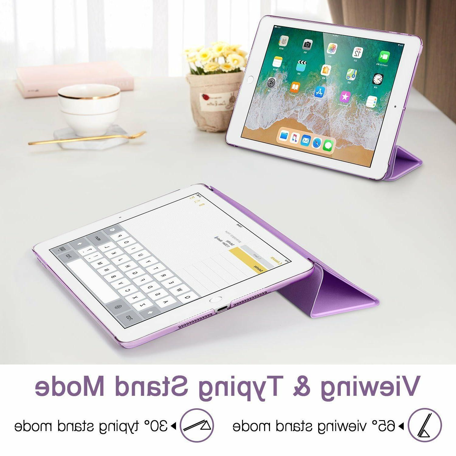 "iPad 9.7"" ESR Ultra Smart Cover"