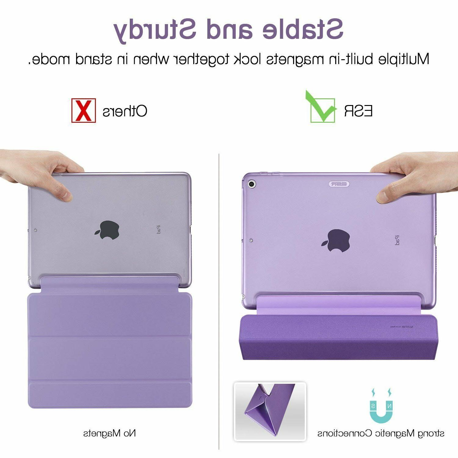 iPad ESR Ultra Smart Trifold Cover
