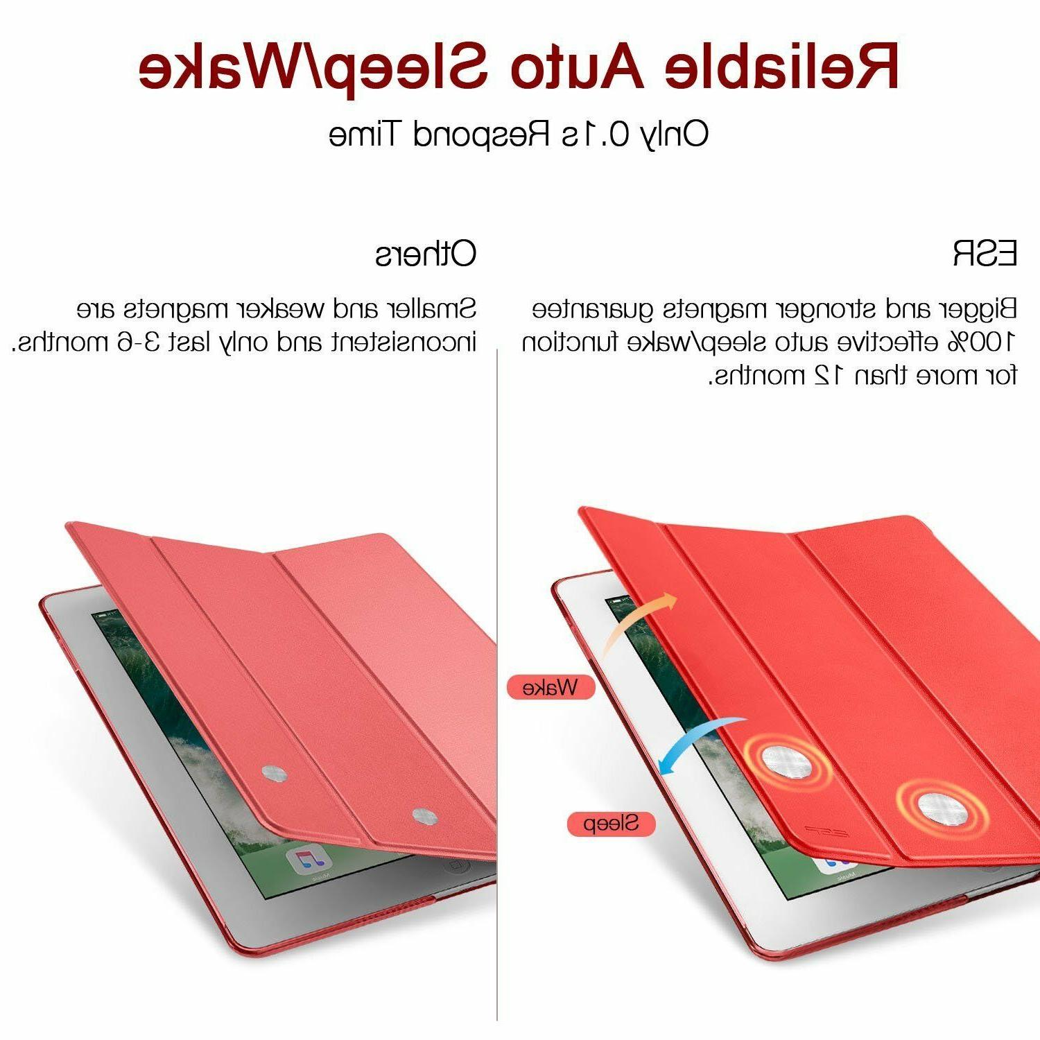 iPad Smart Trifold Cover