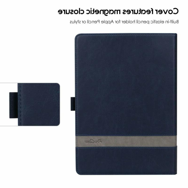 ProCase iPad 9.7 2018/2017, iPad 2, Air Case -