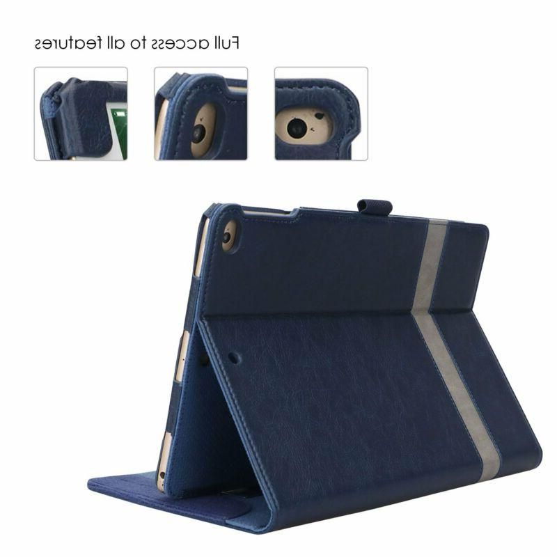 ProCase iPad 9.7 iPad Air 2, iPad Air Case Stand Folio Cove