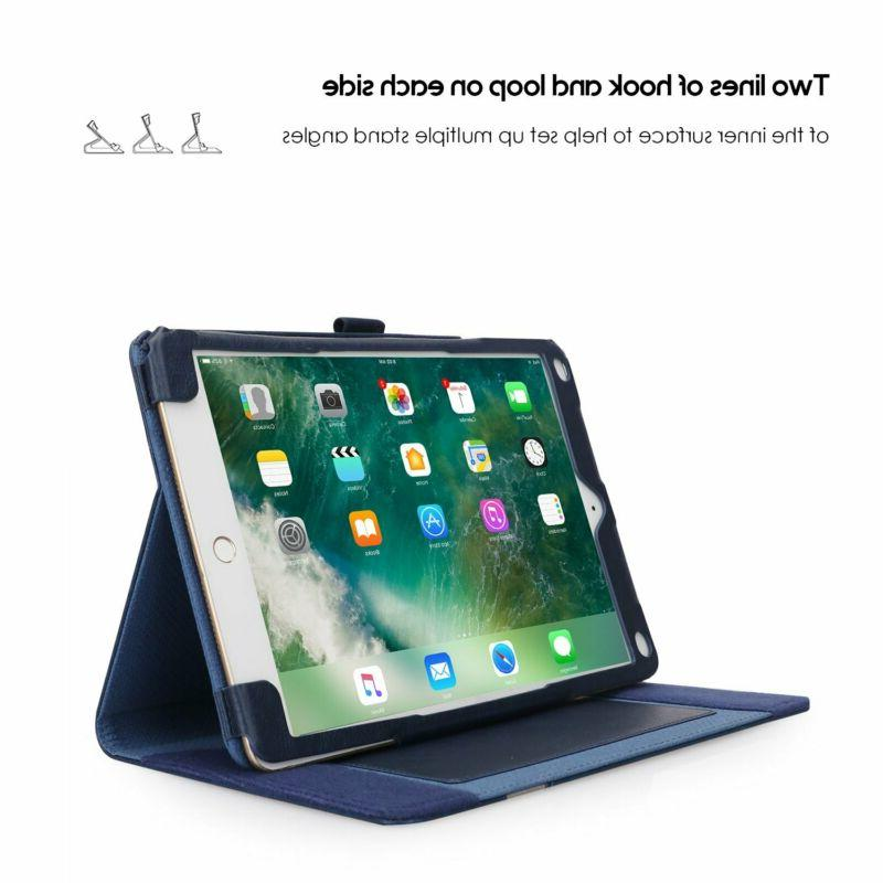 ProCase iPad iPad Air - Stand Folio Cove