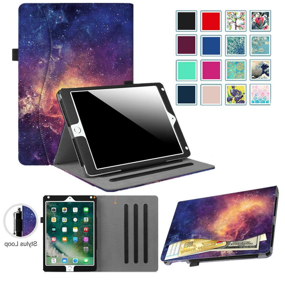 "For iPad 9.7"" 2018 iPad 4/3/2 Air Mini MultiAngle View Cover"