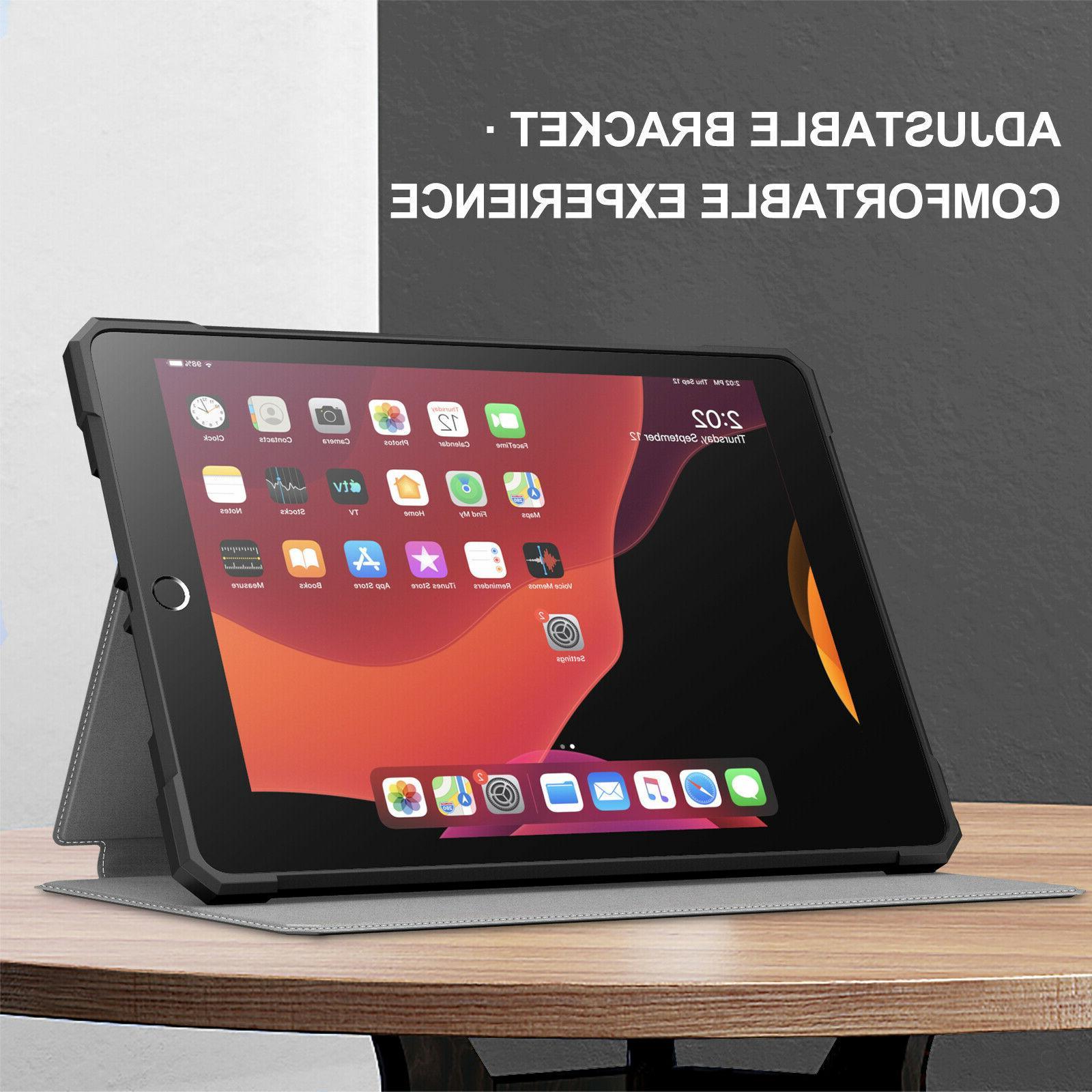 iPad 9.7 2017/iPad 2/iPad Air Multiple Shockproof