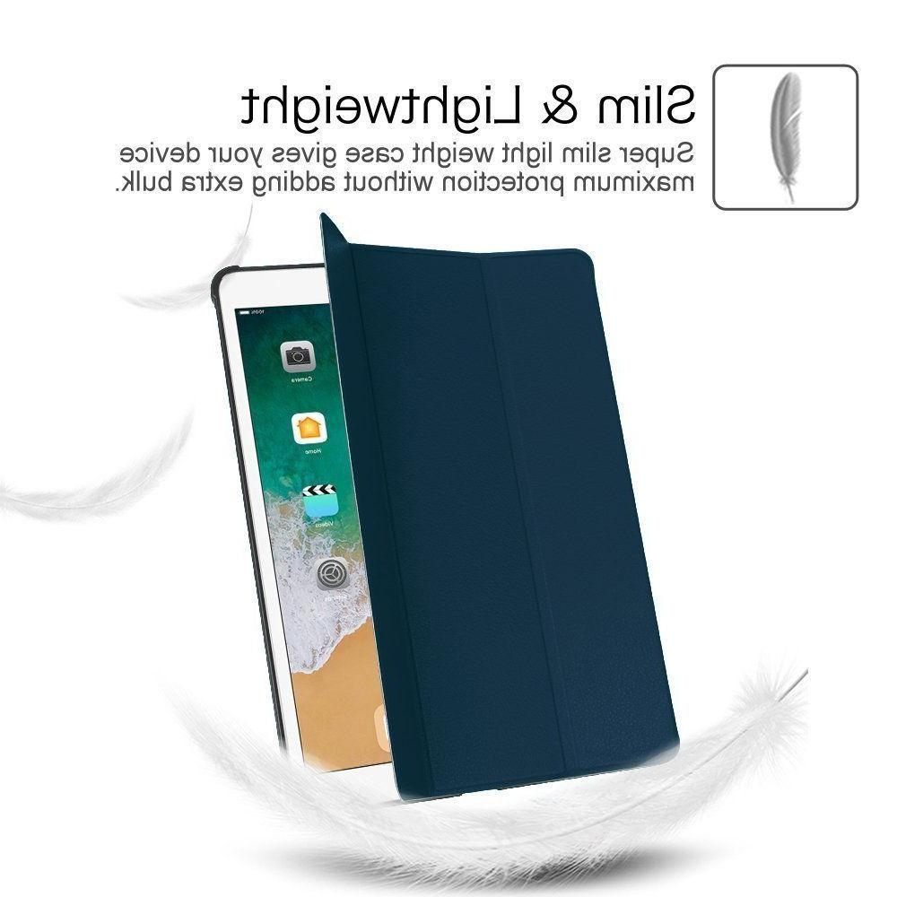 Case with Pencil Holder Smart Slimshell Cover