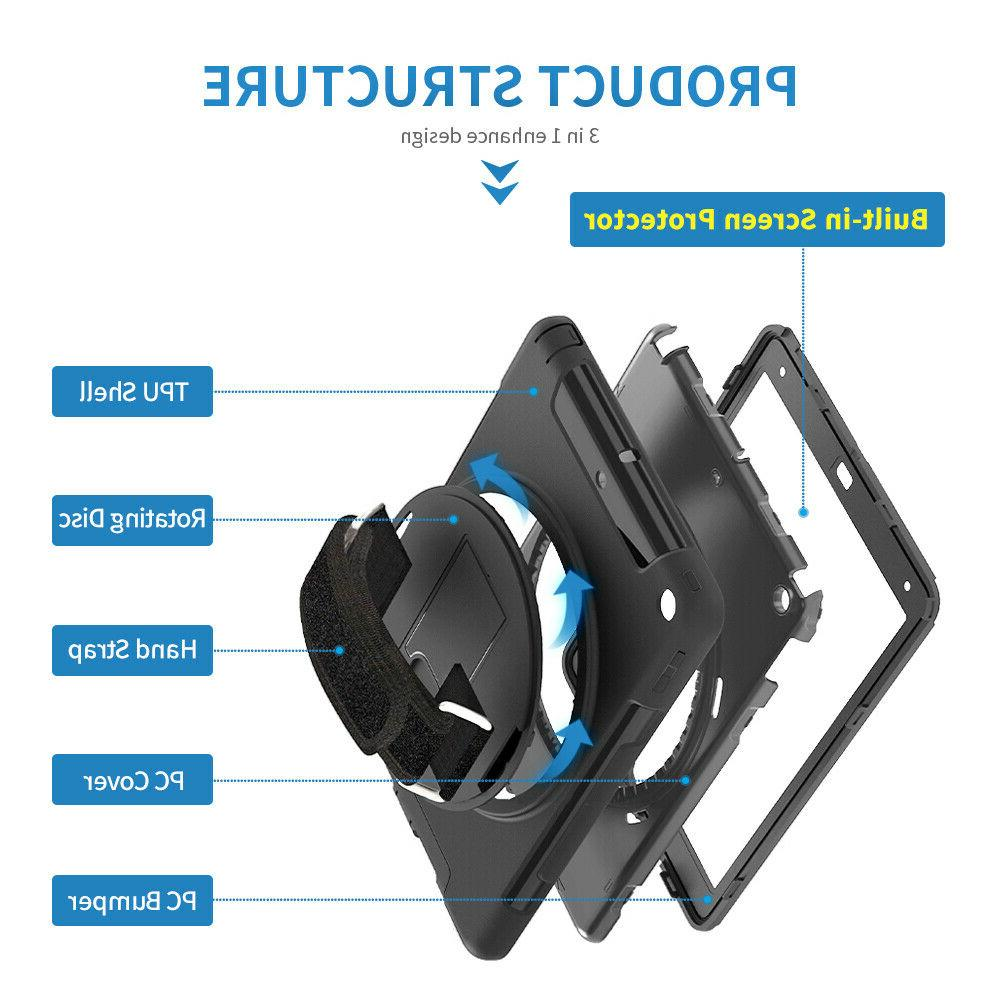 Generation Rotating Cover Protector