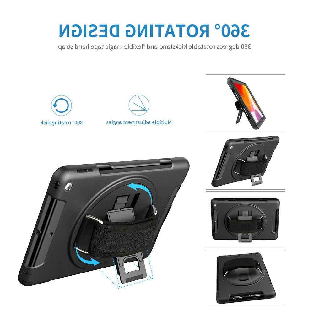 For 6th Generation 2018 Rotating Cover Built-in