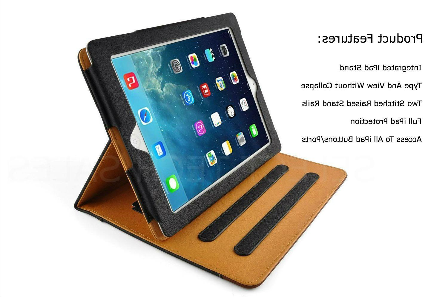 """iPad Case 10.2"""" 2019 Cover For"""