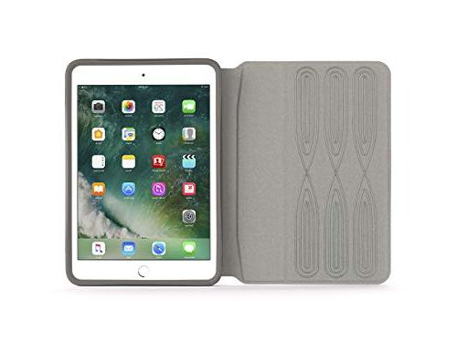 Griffin Journey iPad Air Ultra-Protective Case Design,