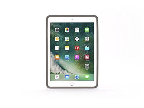 Griffin Survivor Journey iPad and iPad Air Design, Silver
