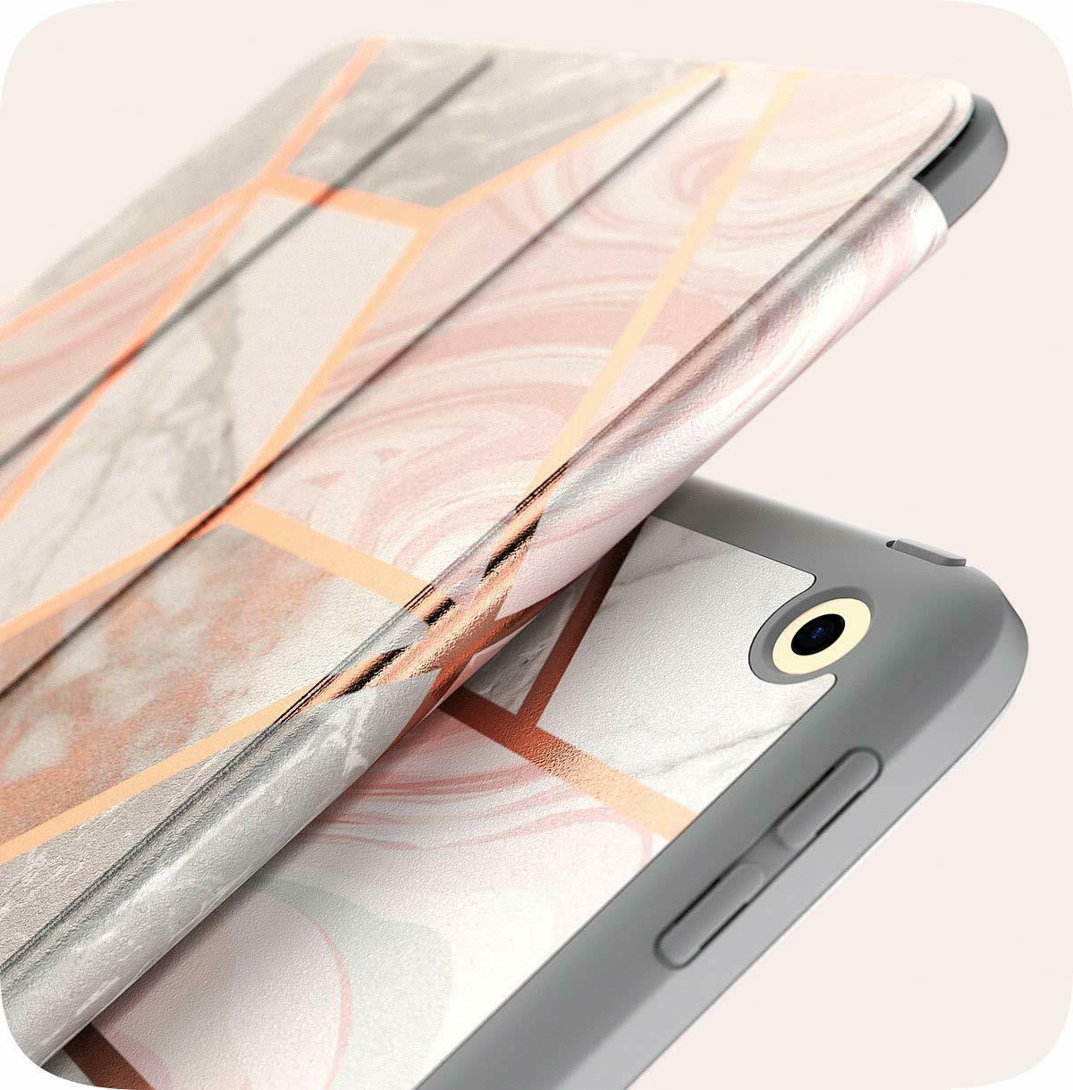 iPad Case Cover+Screen