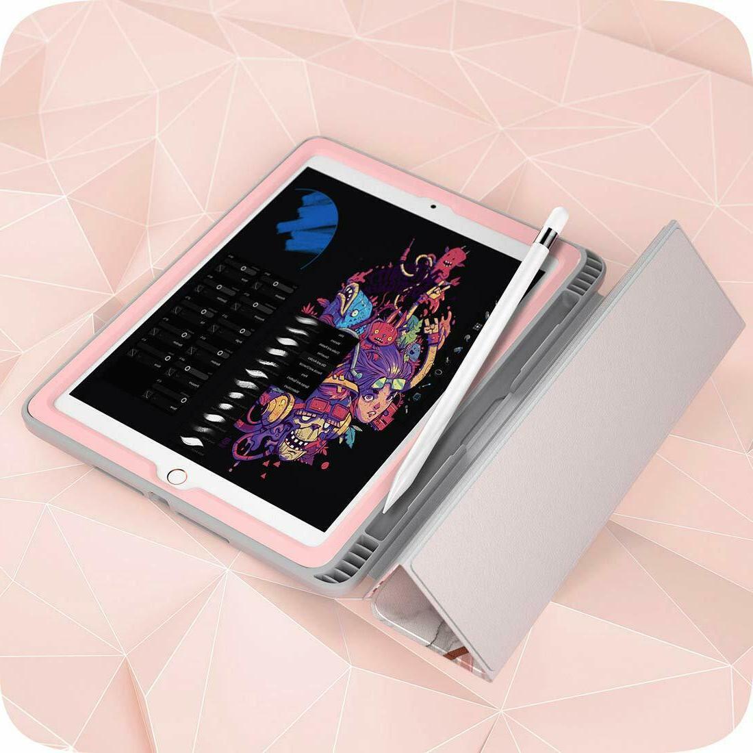 iPad i-Blason Cover+Screen