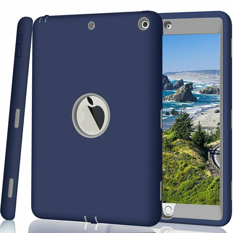 super popular 70a9e 8f5b4 iPad-9-7-Case-5-6th-Generation-Protector...
