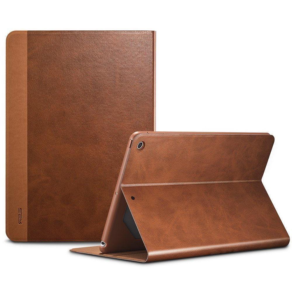Case Folios Brown - Blue