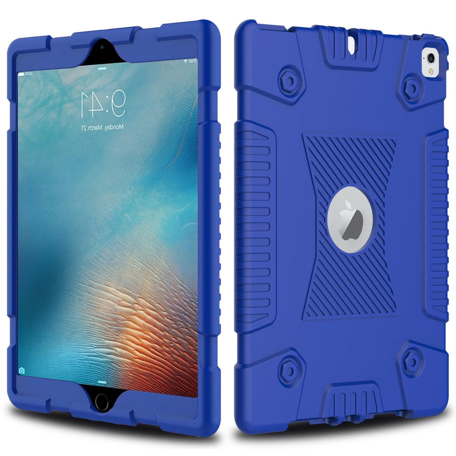 For inch/Pro 9.7/Air 2/iPad Case Soft Cover