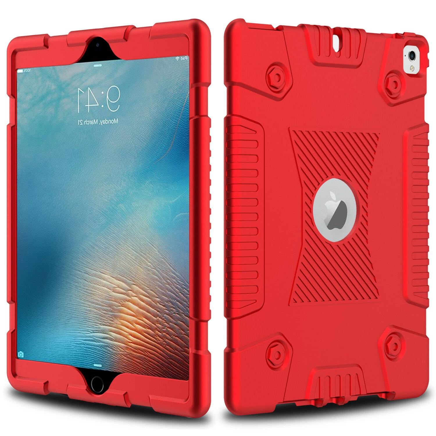 For inch/Pro 9.7/Air Case Silicone Cover