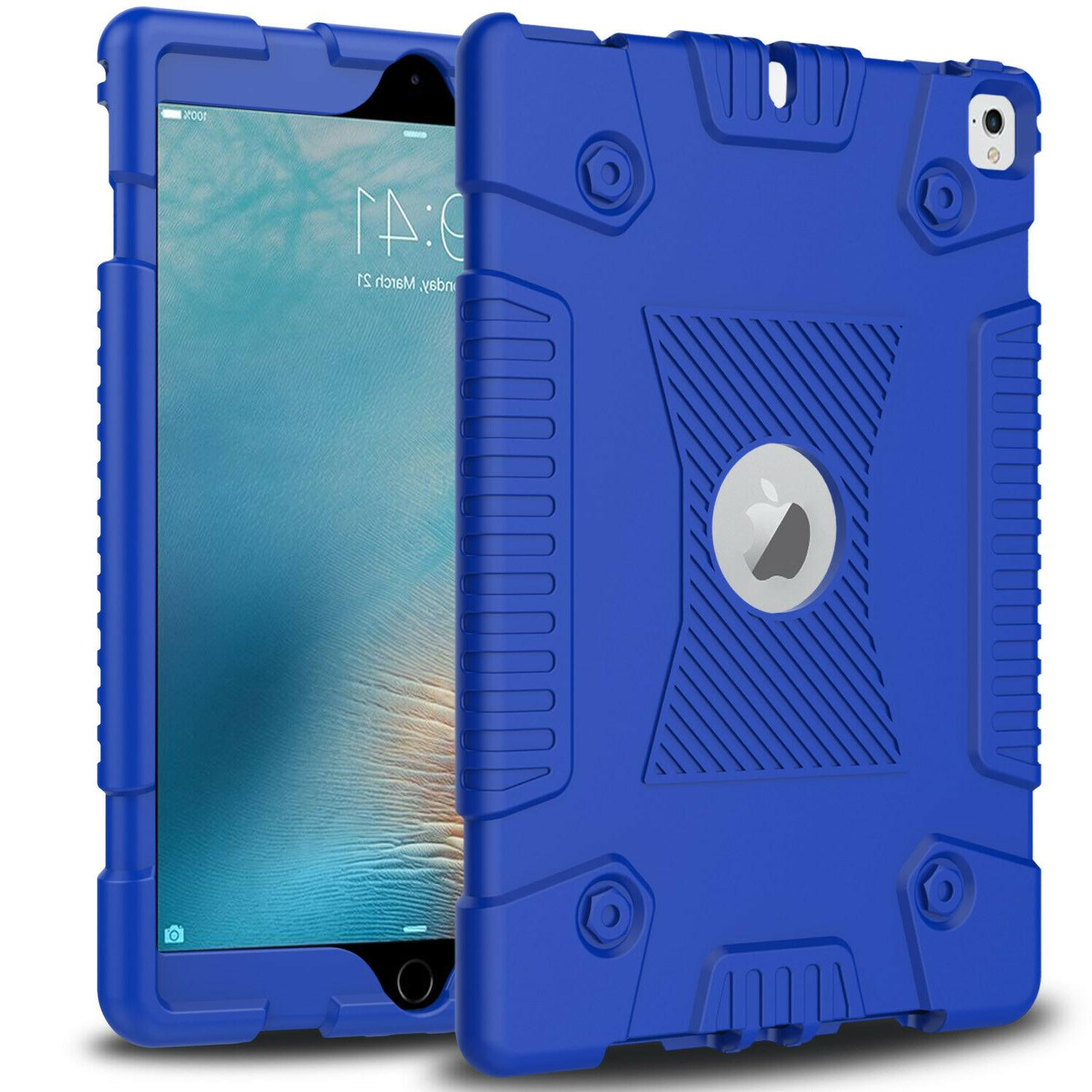 For Gen/Pro 9.7/Air Case Soft Cover