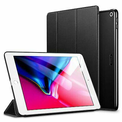 ESR Yippee Trifold Smart Case for iPad 9.7 2018/2017 Lightwe