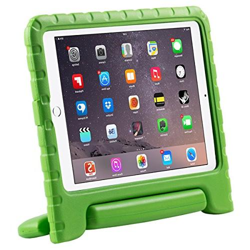 New iPad New inch Case for Kids Super Cover