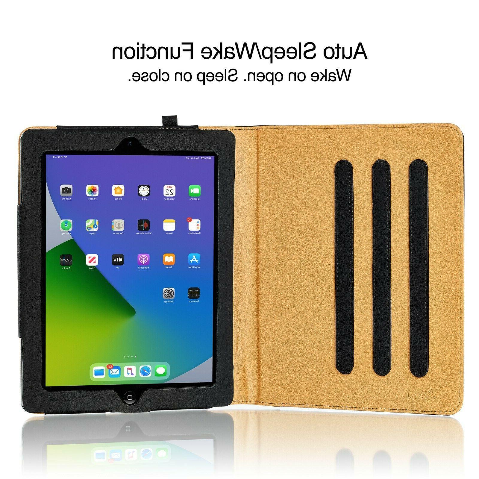 "iPad Case Generation 10.2"" Smart Apple"