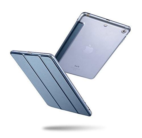 Dyasge iPad Case Cover, Cover Wake & Sleep and iPad Air Blue