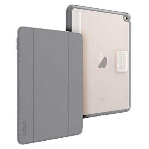 Incipio iPad Air 2 Case, Octane  for iPad Air 2-Frost Smoke