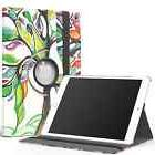 MoKo IPad Air 2 Case - 360 Degree Rotating Cover Case For Ap