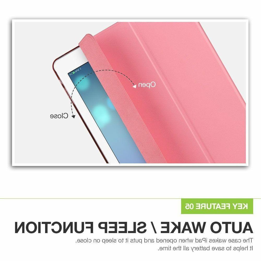 iPad Air ESR Ultra Slim Smart Trifold Cover
