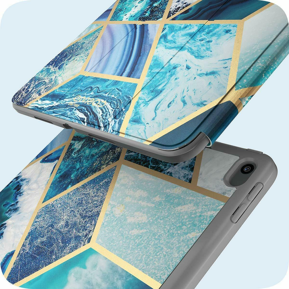 """iPad Air 3 / Pro 10.5"""" Cosmo Cover+Screen"""