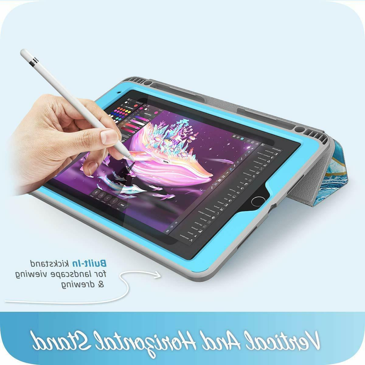 "iPad Air 2019 / iPad Pro 10.5"" Cover+Screen"