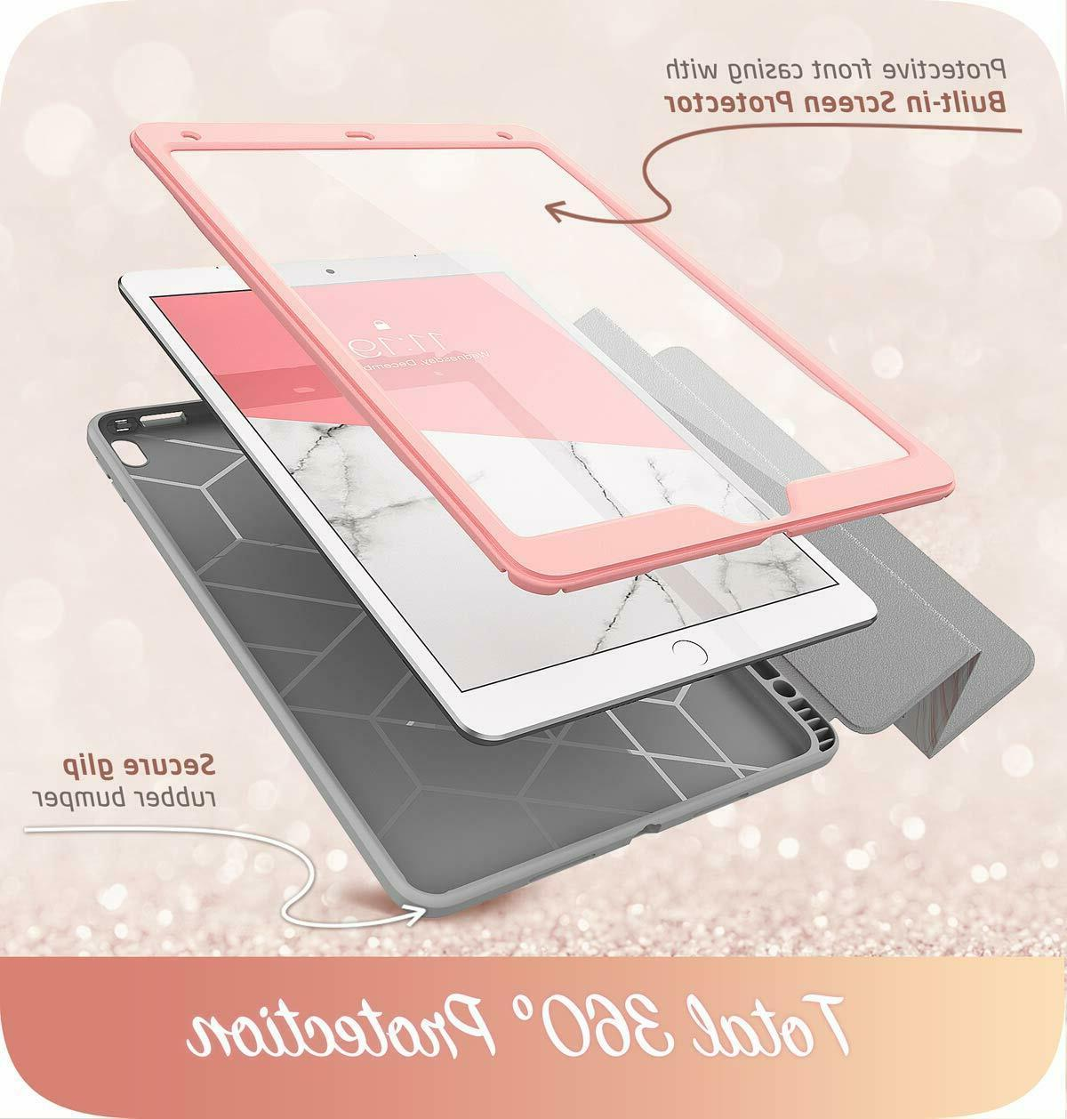 "iPad / 10.5"" Case i-Blason Cover+Screen"