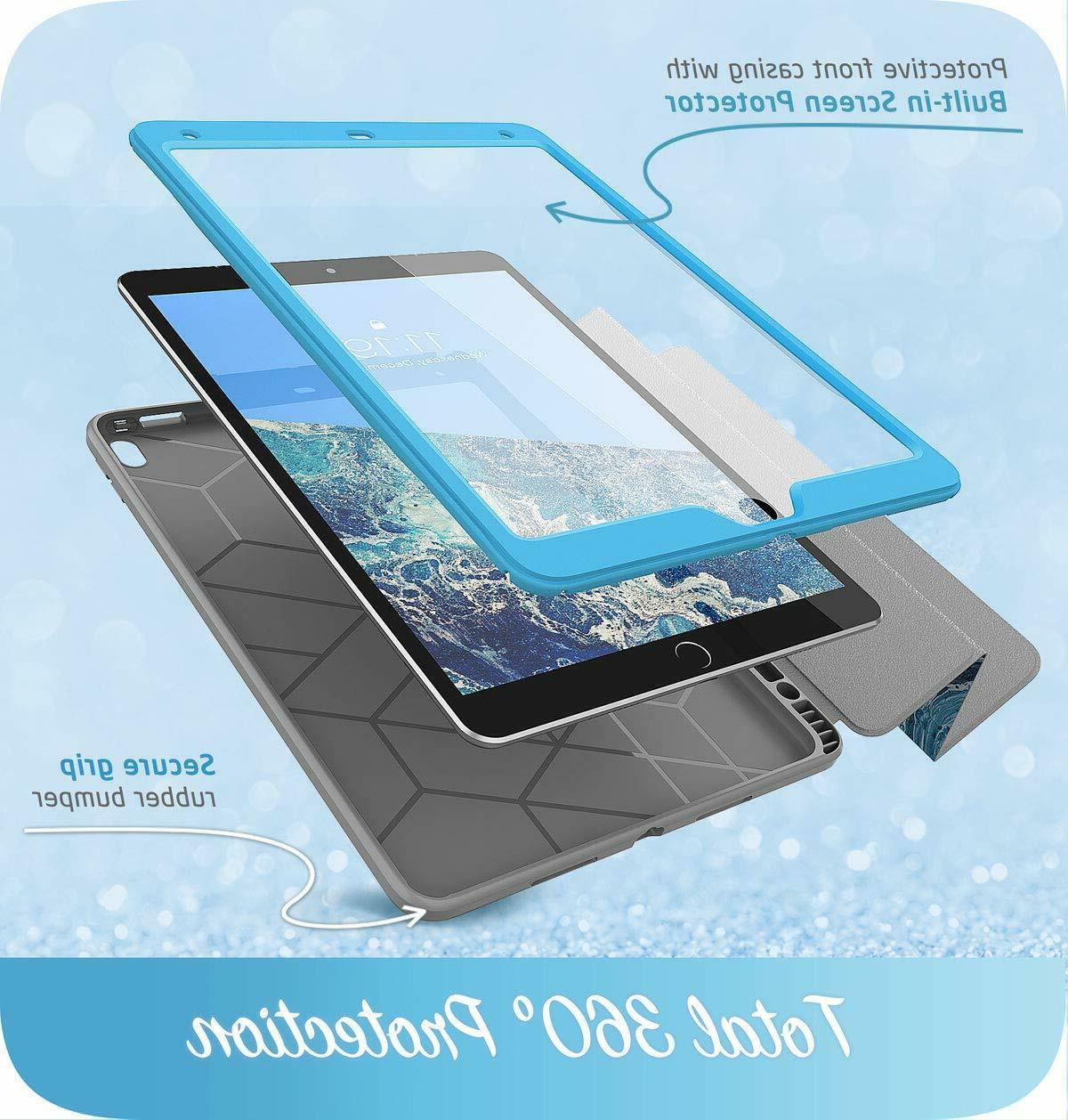 """i-Blason Case iPad Pro 9.7""""/10.5"""" w/ Holder"""