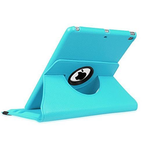 """Fintie iPad 2018 iPad Cover Sleep Wake 9.7"""" 2013 Model,"""