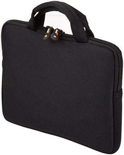 AmazonBasics Air Netbook Bag Handle Fits 7 to