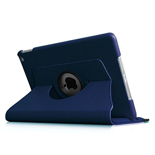 Fintie iPad 2 Case - Degree Rotating Case with Smart Auto / Feature,