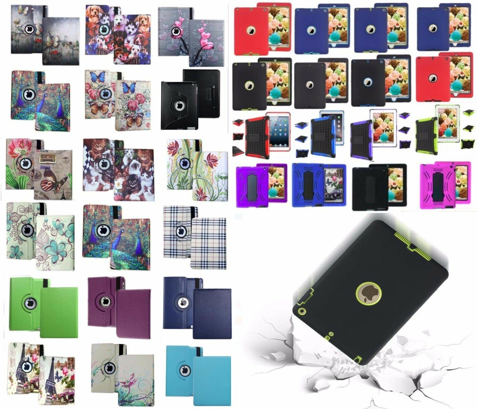 Ipad Case for iPad 2nd 3rd and 4th Generation model A1395  A