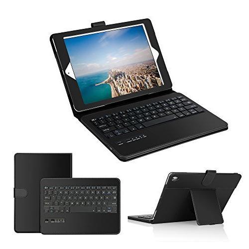 ipad keyboard case