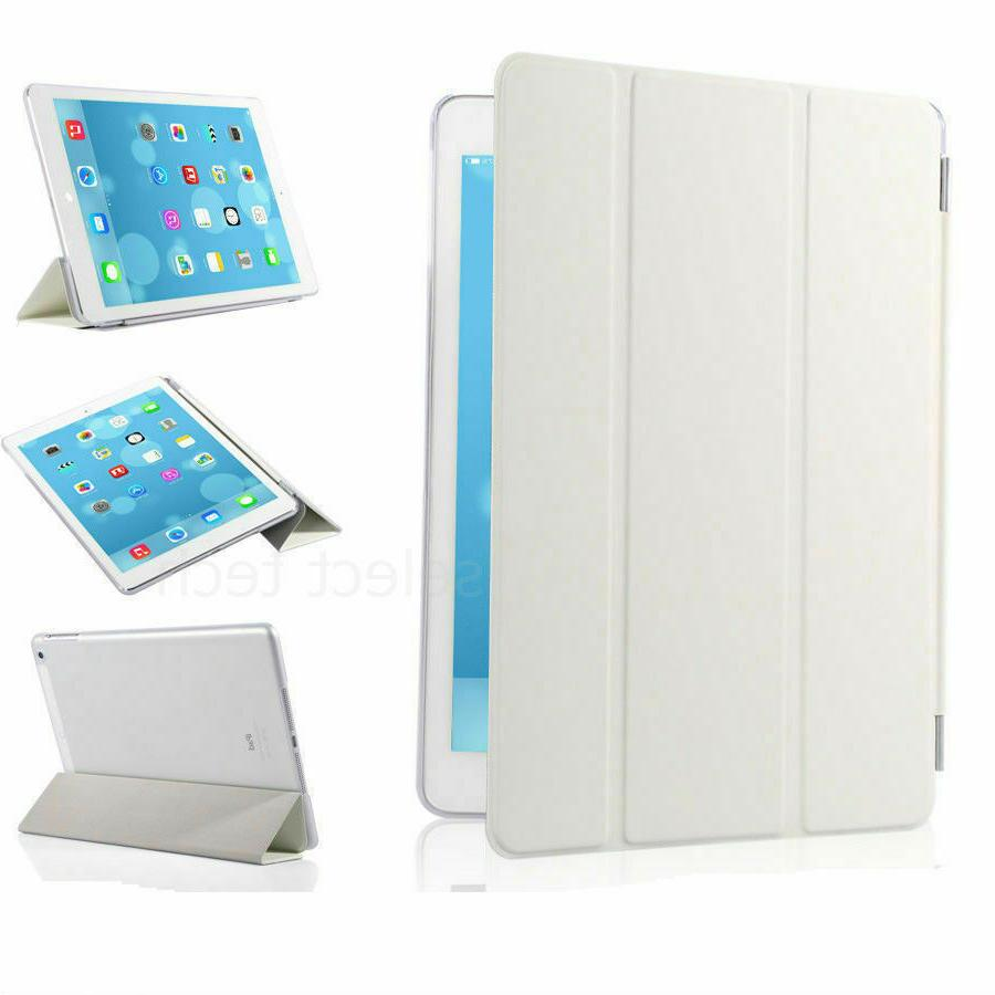 "iPad Gen Case 9.7"" Smart Cover Fold"