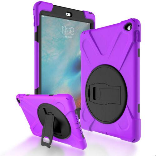 For 4 Military Shockproof Armor Case