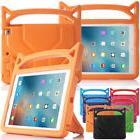For iPad Mini 1 2 3 4 Luxury Bumper Silicone Kids EVA With B